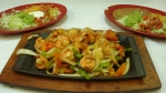 Fajita Shrimp (Double) -